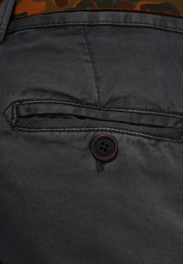 Мужские повседневные брюки Alcott S11822UFW14R C115 GREY: изображение 3