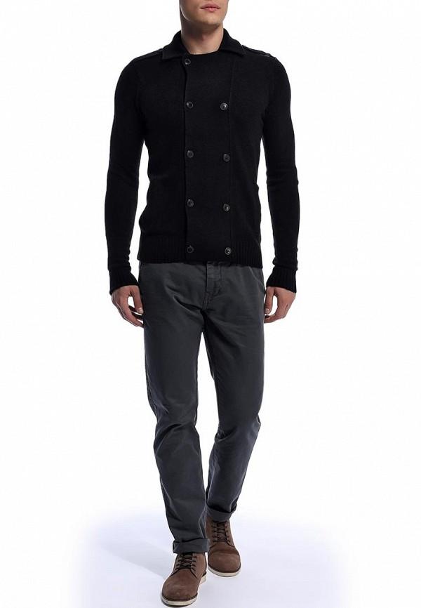 Мужские повседневные брюки Alcott S11822UFW14R C115 GREY: изображение 4