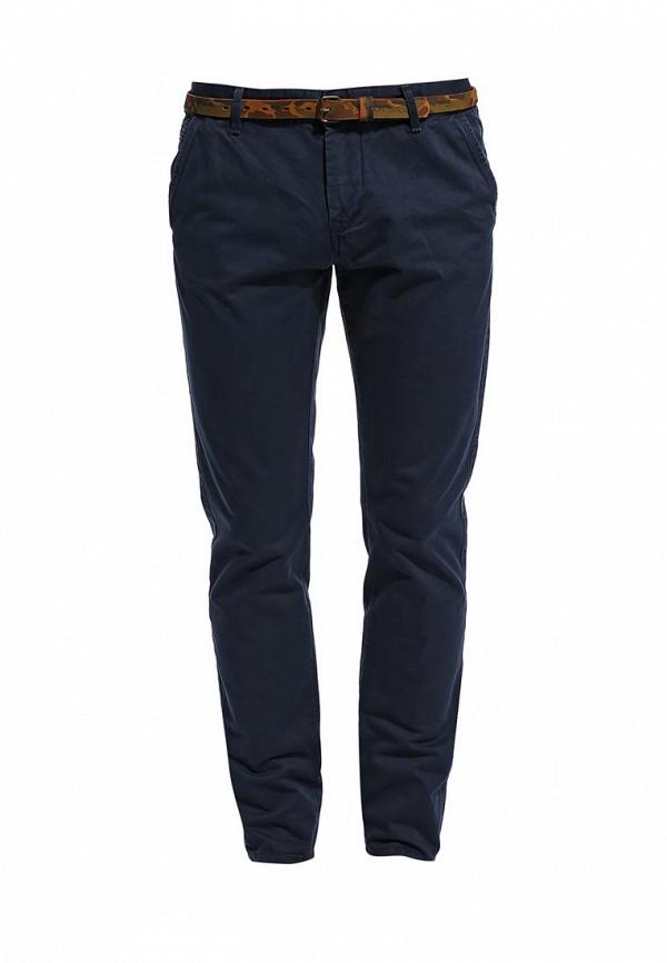 Мужские повседневные брюки Alcott S11822UFW14R C218 BLUENAVY: изображение 1