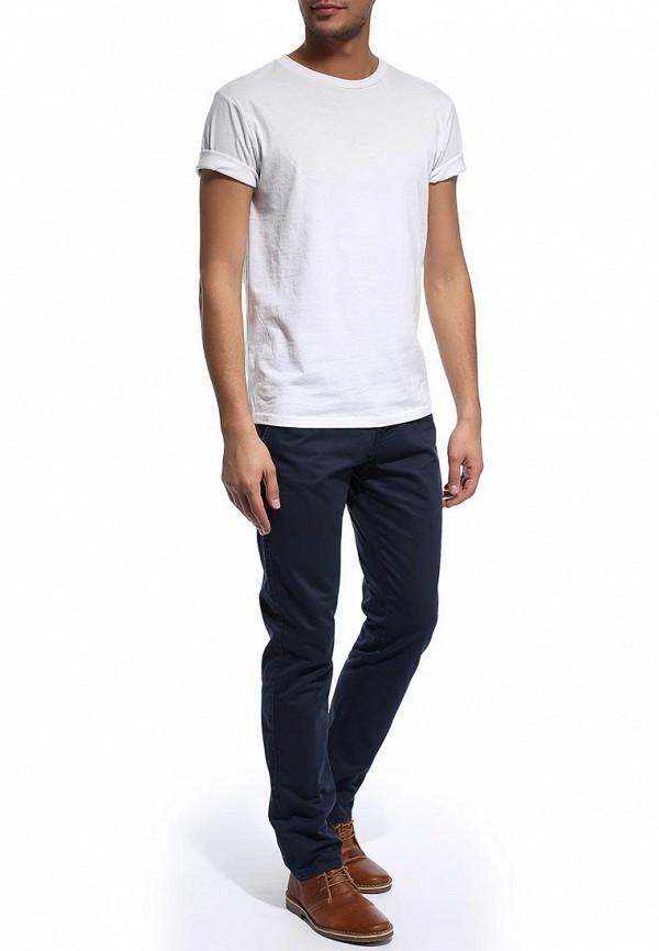 Мужские повседневные брюки Alcott S11822UFW14R C218 BLUENAVY: изображение 3