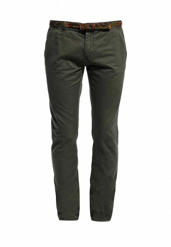 Мужские повседневные брюки Alcott S11822UFW14R C622 KAKY: изображение 1