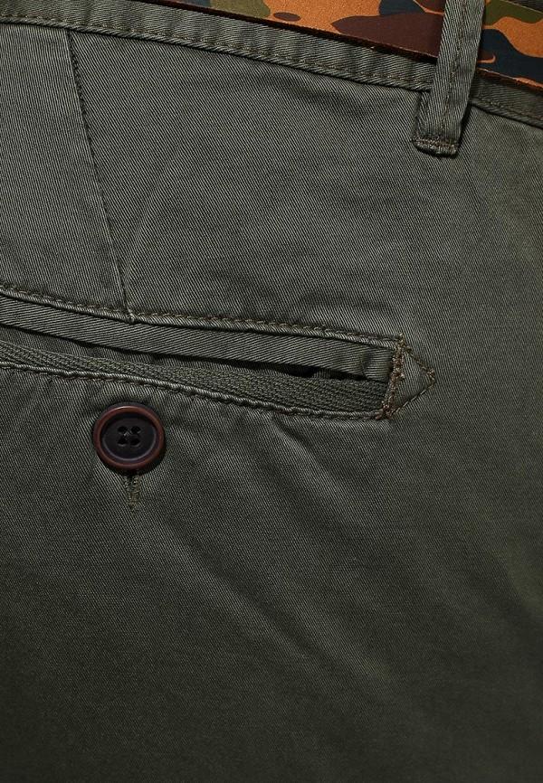 Мужские повседневные брюки Alcott S11822UFW14R C622 KAKY: изображение 2