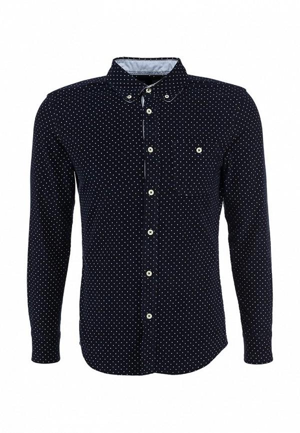 Рубашка с длинным рукавом Alcott CF1008UO C214 BLUENAVY: изображение 1