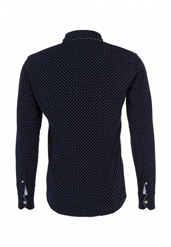 Рубашка с длинным рукавом Alcott CF1008UO C214 BLUENAVY: изображение 2