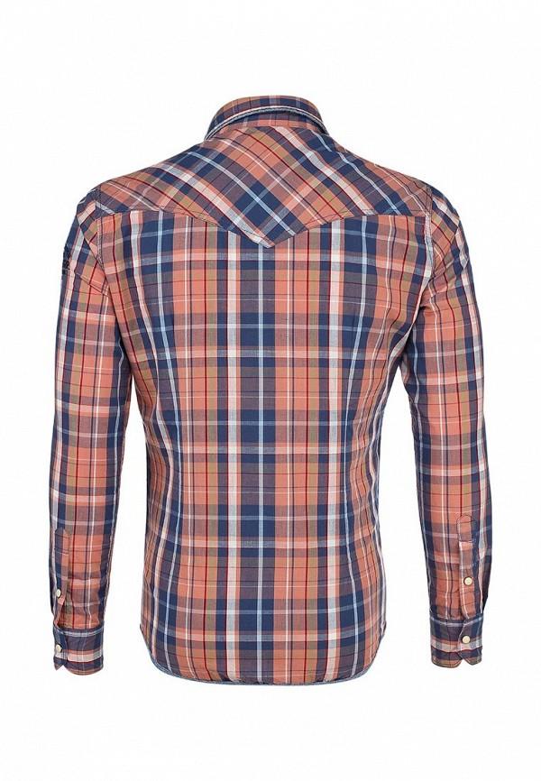 Рубашка с длинным рукавом Alcott CF1051UO C355 RED: изображение 2