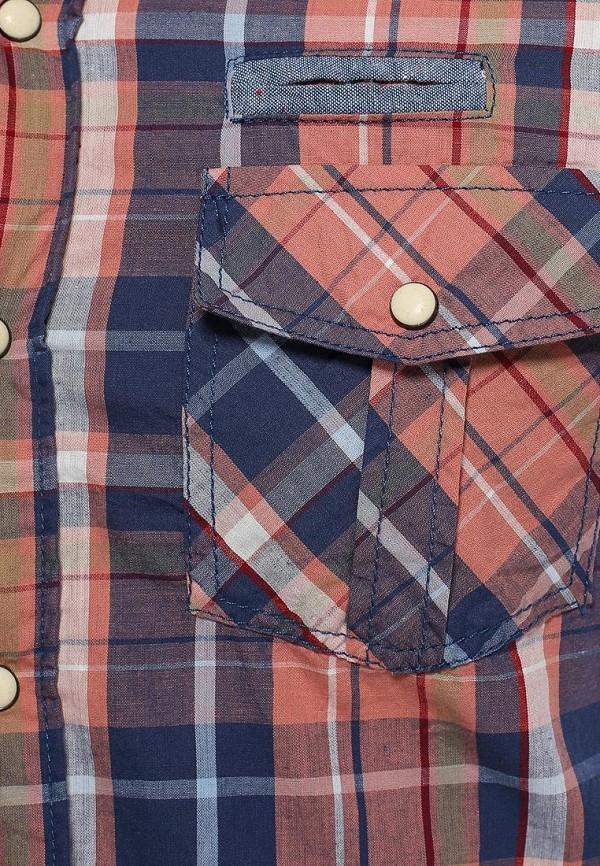 Рубашка с длинным рукавом Alcott CF1051UO C355 RED: изображение 3