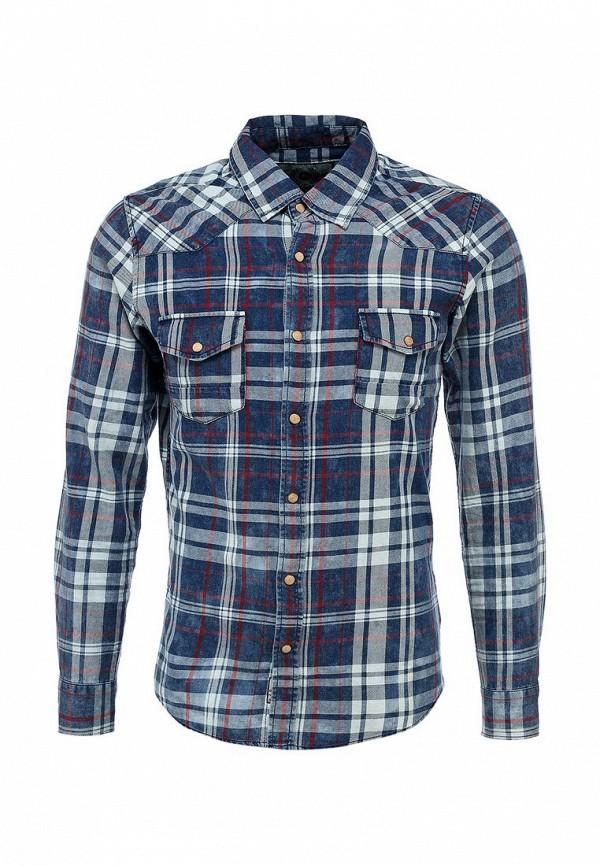 Рубашка с длинным рукавом Alcott CF1165UO C350 RED: изображение 1
