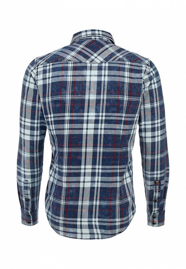 Рубашка с длинным рукавом Alcott CF1165UO C350 RED: изображение 2
