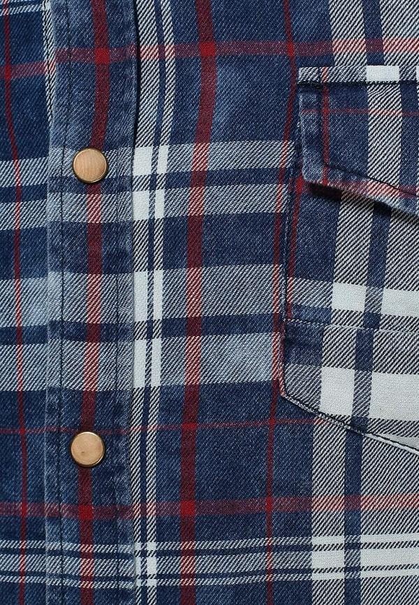 Рубашка с длинным рукавом Alcott CF1165UO C350 RED: изображение 3