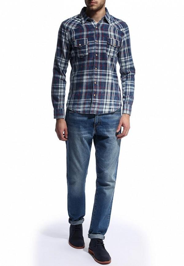 Рубашка с длинным рукавом Alcott CF1165UO C350 RED: изображение 4