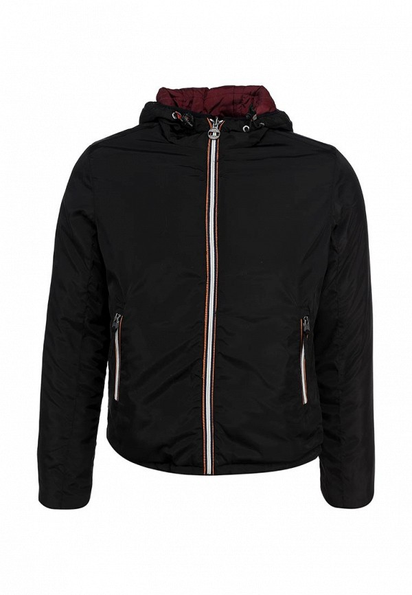 Куртка Alcott GB1735UO C101 BLACK: изображение 1