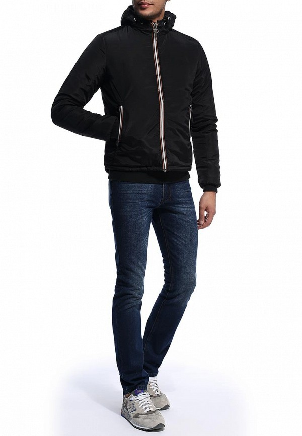 Куртка Alcott GB1735UO C101 BLACK: изображение 4