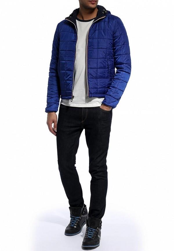 Куртка Alcott GB1735UO C218 BLUENAVY: изображение 6