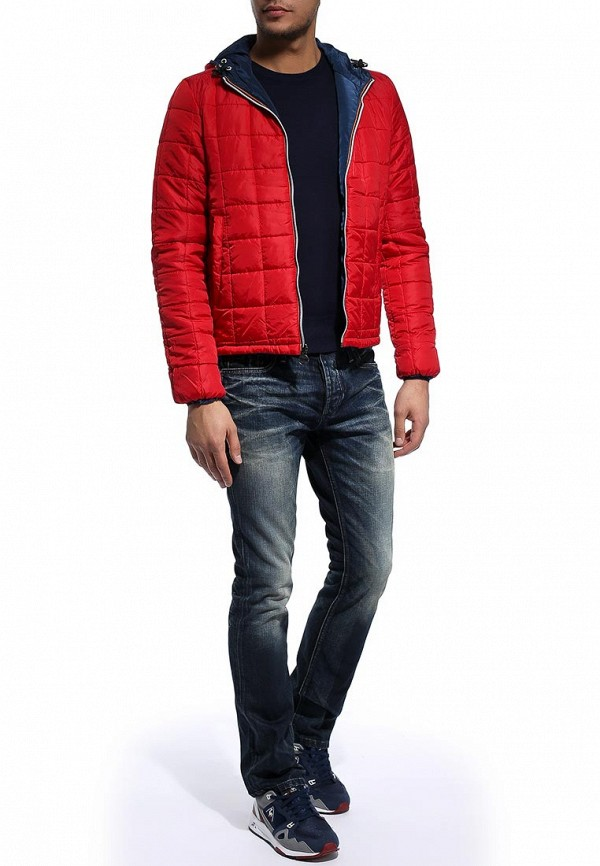 Куртка Alcott GB1735UO C230 BLUE: изображение 4