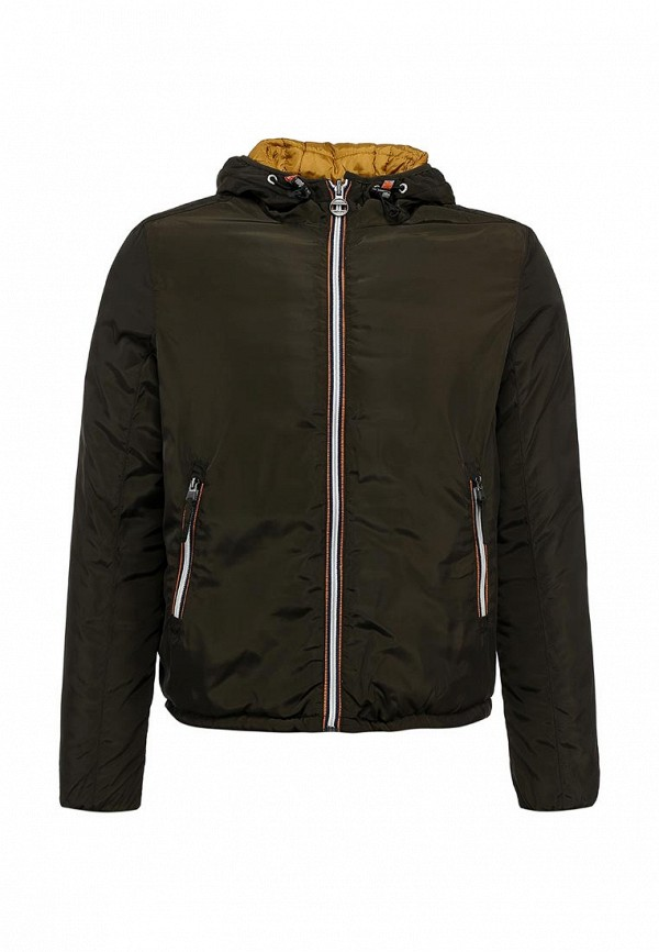 Куртка Alcott GB1735UO C622 KAKY: изображение 1