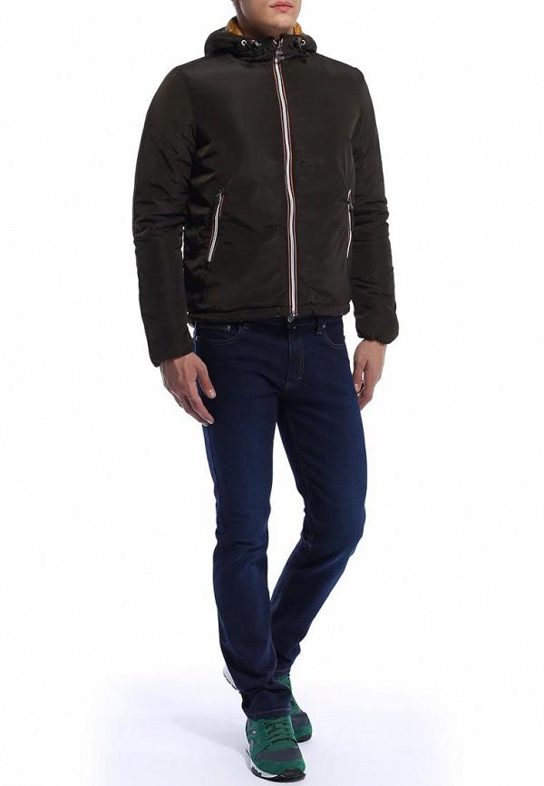 Куртка Alcott GB1735UO C622 KAKY: изображение 4