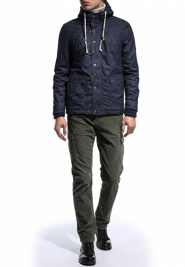 Куртка Alcott GB1898UO C218 BLUENAVY: изображение 4