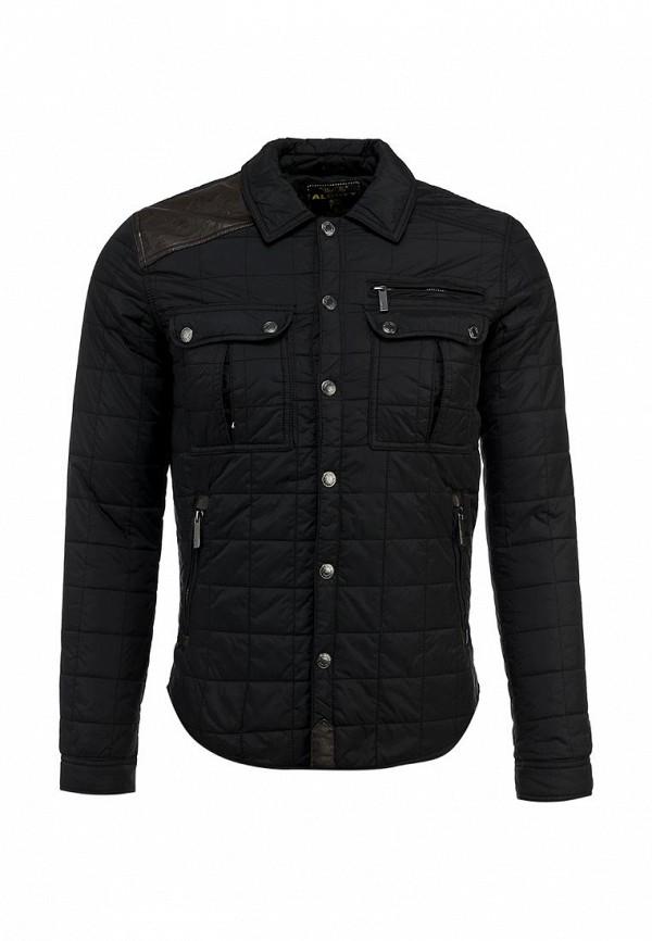 Куртка Alcott GB2059UO C101 BLACK: изображение 1