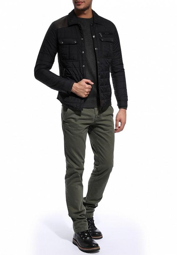 Куртка Alcott GB2059UO C101 BLACK: изображение 4