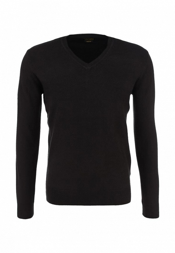 Пуловер Alcott MA1111UO C101 BLACK: изображение 1