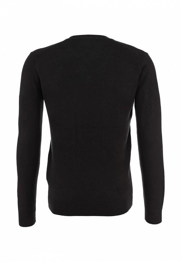 Пуловер Alcott MA1111UO C101 BLACK: изображение 2
