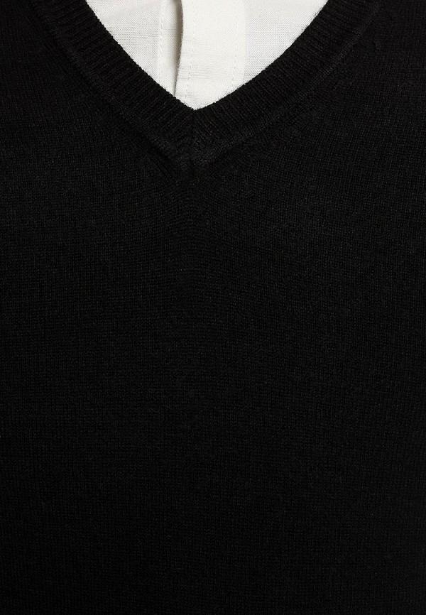Пуловер Alcott MA1111UO C101 BLACK: изображение 3
