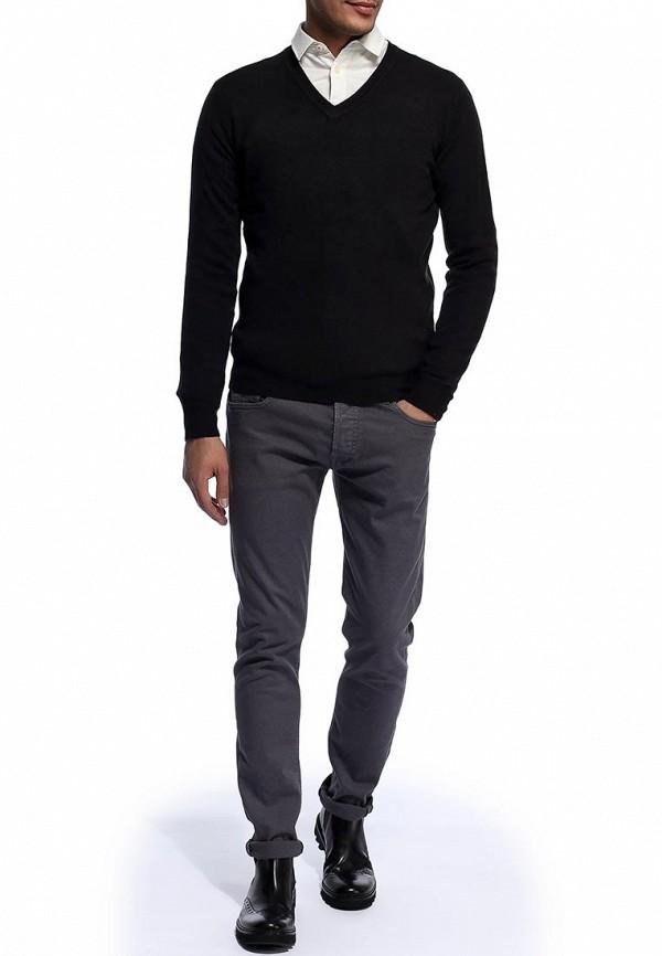 Пуловер Alcott MA1111UO C101 BLACK: изображение 4