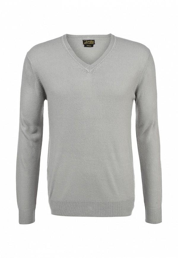 Пуловер Alcott MA1111UO C190 GREY: изображение 1