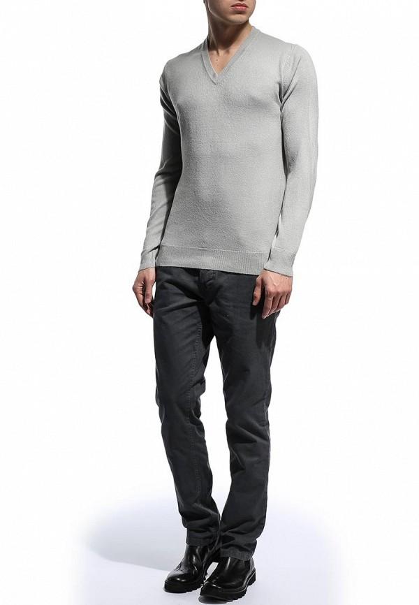 Пуловер Alcott MA1111UO C190 GREY: изображение 3