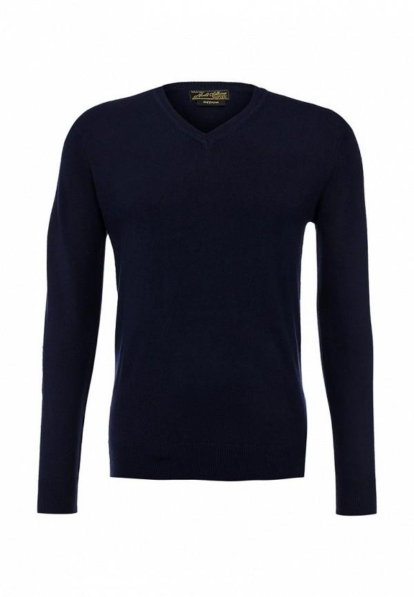 Пуловер Alcott MA1111UO C220 BLUE: изображение 1
