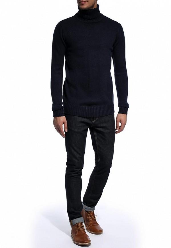 Пуловер Alcott MA1142UO C210 BLUENAVY: изображение 3