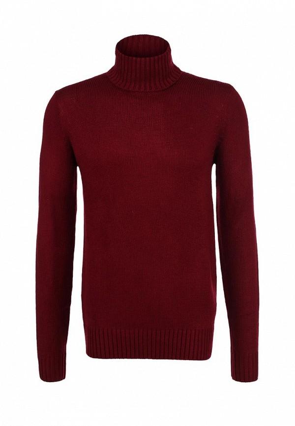 Пуловер Alcott MA1142UO C326 BORDEAUX: изображение 1