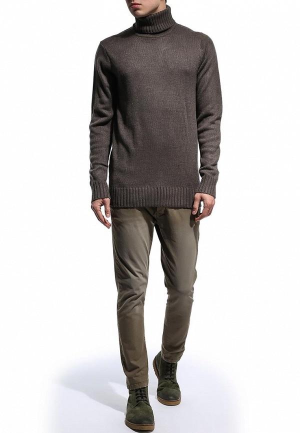Пуловер Alcott MA1142UO C522 BROWNMEL: изображение 3