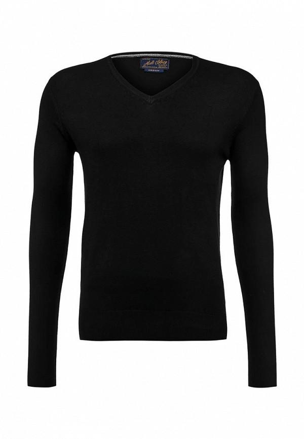 Пуловер Alcott MA1175UO C101 BLACK: изображение 1