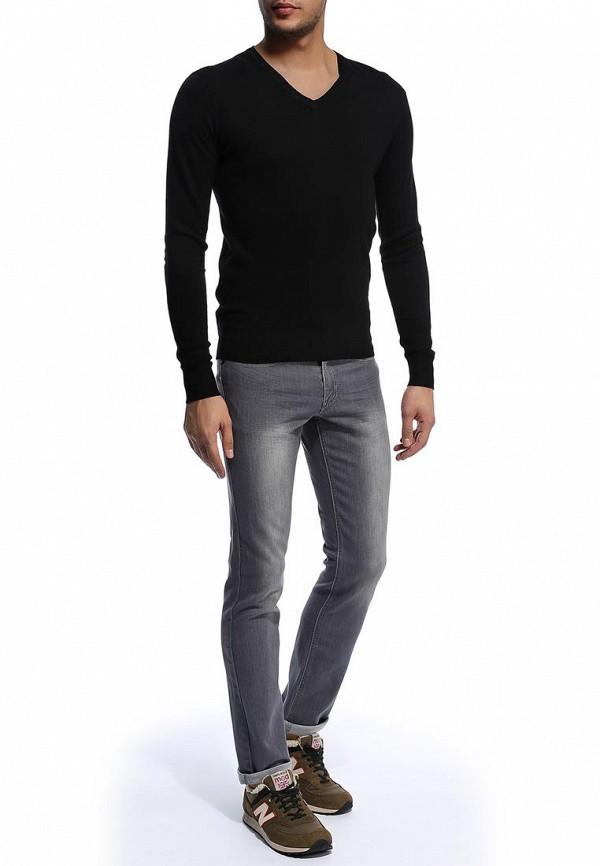 Пуловер Alcott MA1175UO C101 BLACK: изображение 3