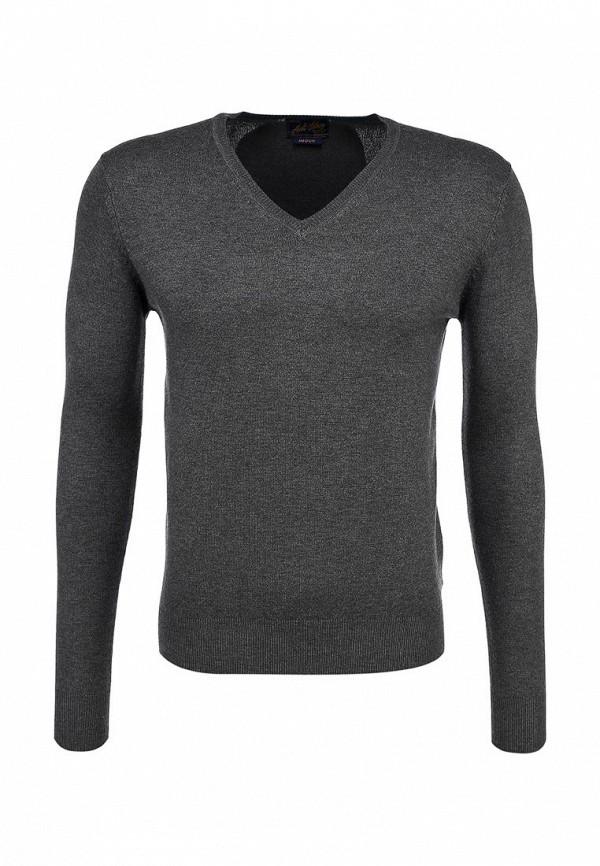 Пуловер Alcott MA1175UO C125 GREYM: изображение 1