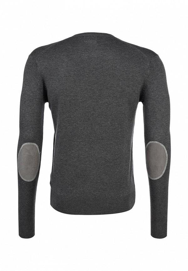 Пуловер Alcott MA1175UO C125 GREYM: изображение 2