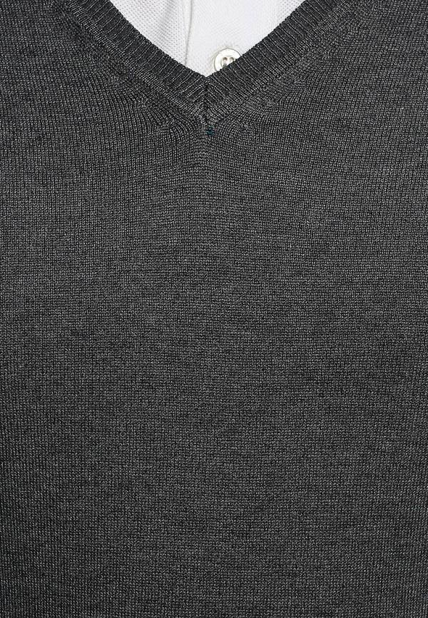 Пуловер Alcott MA1175UO C125 GREYM: изображение 3