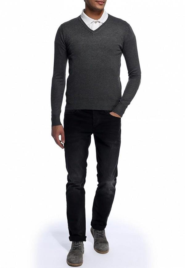 Пуловер Alcott MA1175UO C125 GREYM: изображение 4