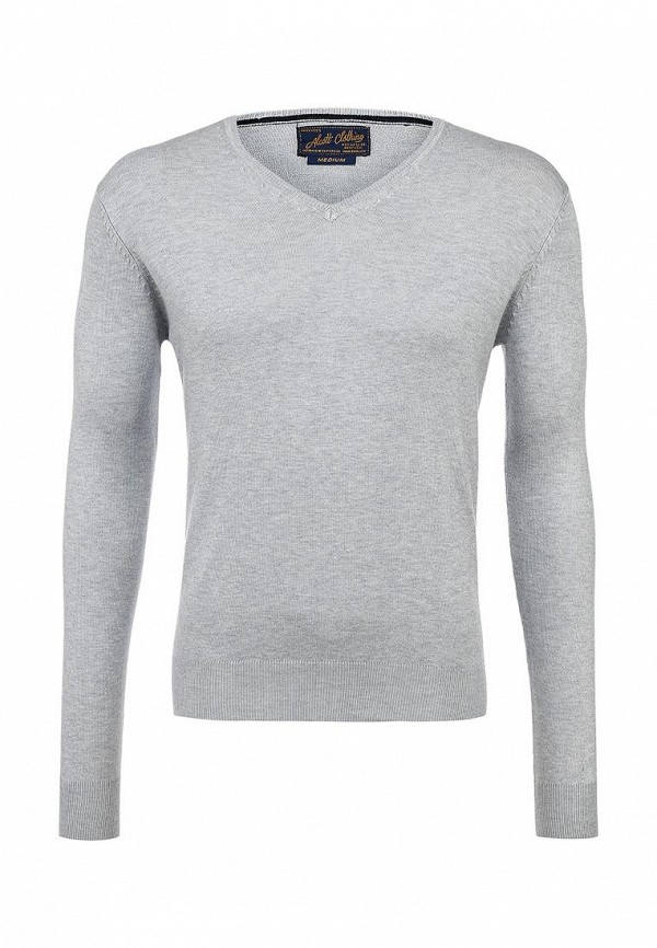 Пуловер Alcott MA1175UO C155 GREYM: изображение 1