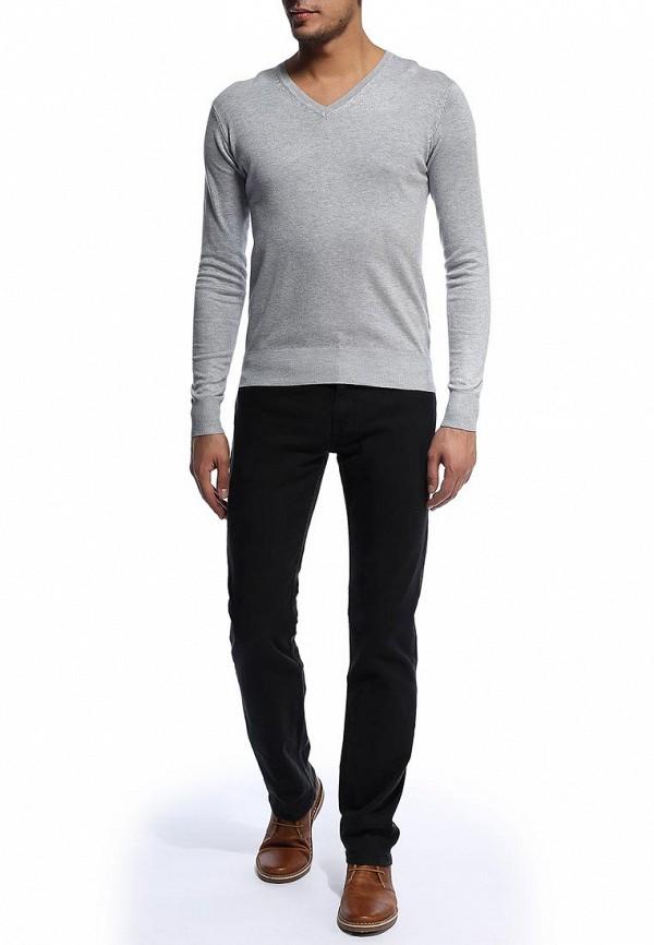 Пуловер Alcott MA1175UO C155 GREYM: изображение 3