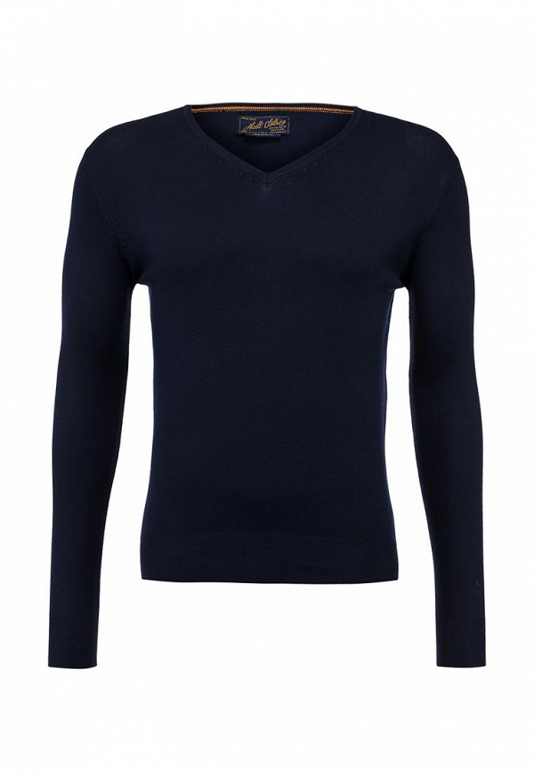 Пуловер Alcott MA1175UO C218 BLUENAVY: изображение 1