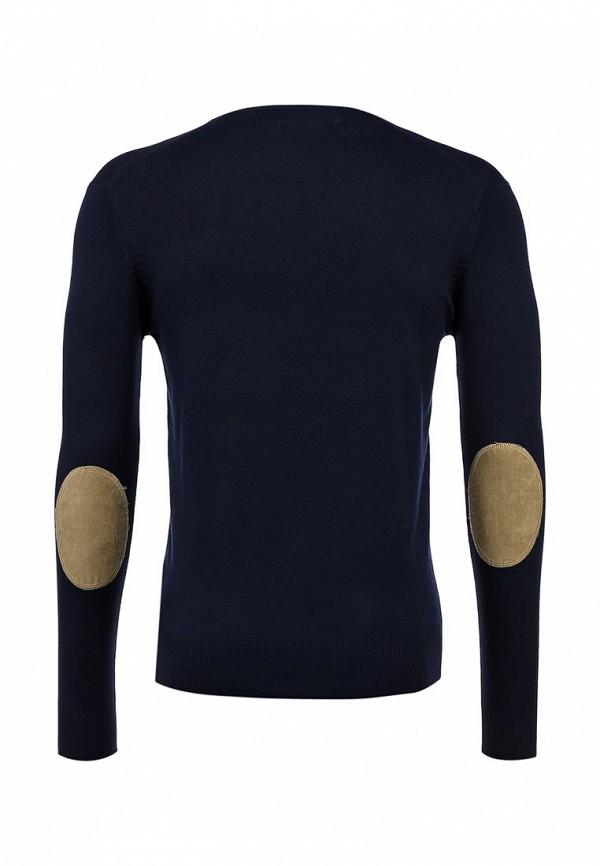 Пуловер Alcott MA1175UO C218 BLUENAVY: изображение 2