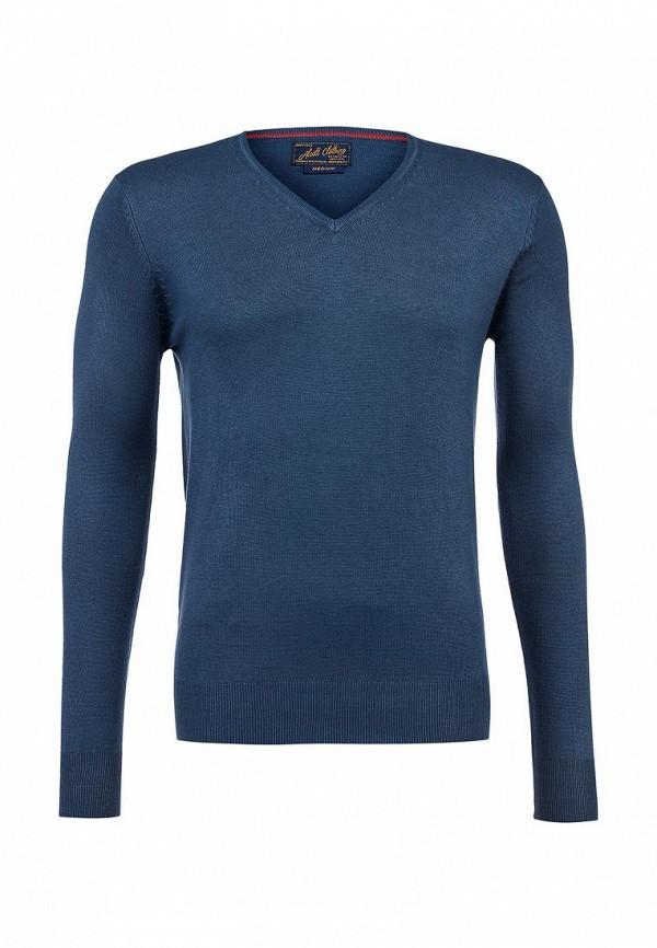 Пуловер Alcott MA1175UO C222 BLUE: изображение 1