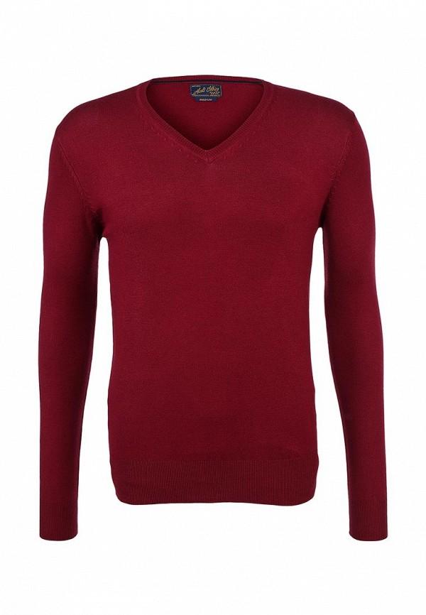 Пуловер Alcott MA1175UO C313 BORDEAUX: изображение 1