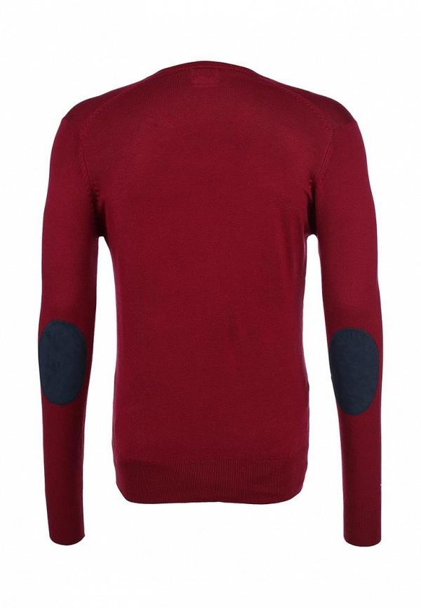 Пуловер Alcott MA1175UO C313 BORDEAUX: изображение 2