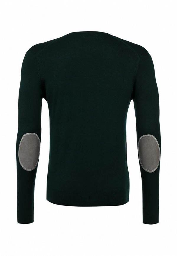 Пуловер Alcott MA1175UO C626 GREEN: изображение 2