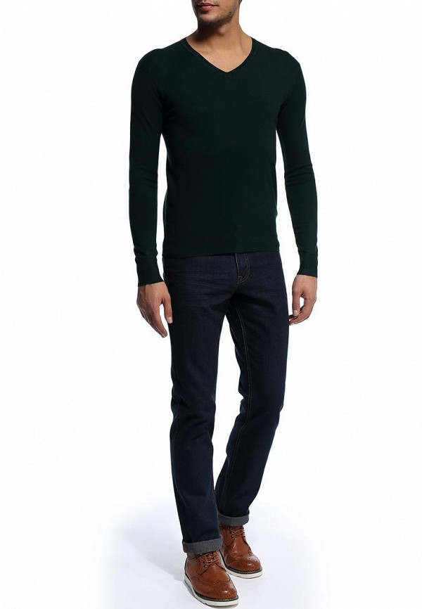 Пуловер Alcott MA1175UO C626 GREEN: изображение 4
