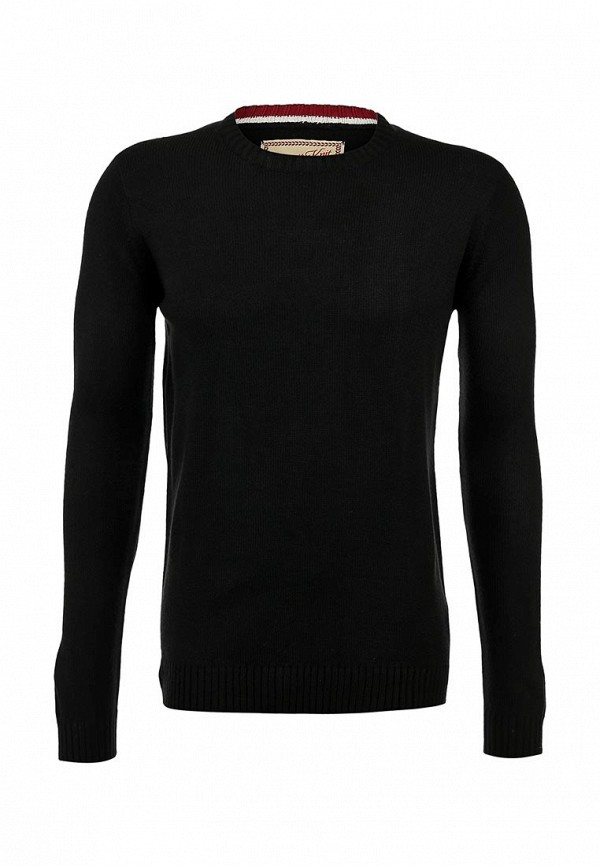 Пуловер Alcott MA3270UO C101 BLACK: изображение 1