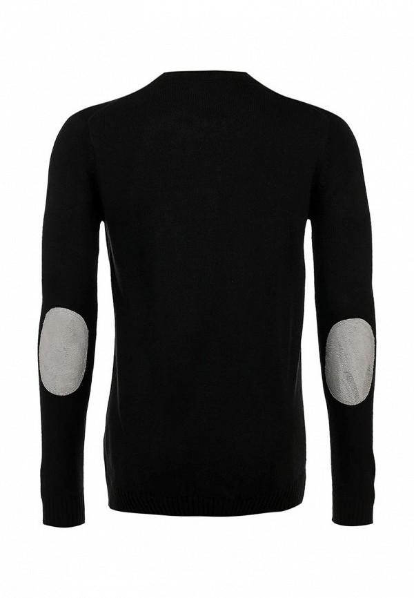 Пуловер Alcott MA3270UO C101 BLACK: изображение 2